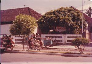 SR Kristen 3 di Jalan Pemuda (Mlinjon) yang dipakai sejak tahun 1960 – 1984