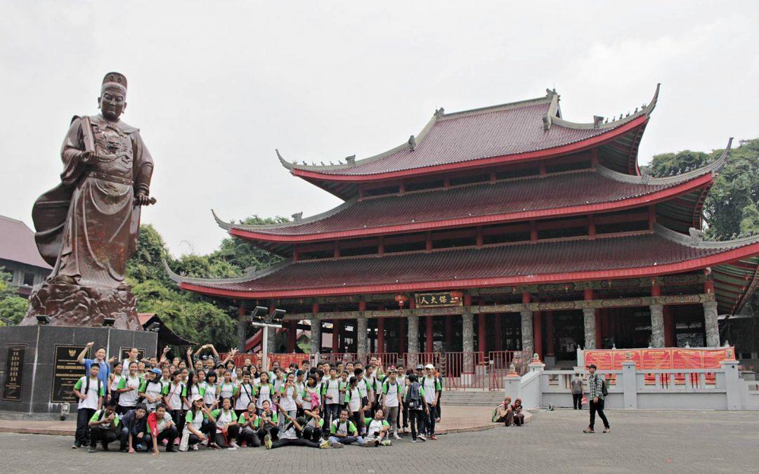 Trip Mandarin Kelas 7