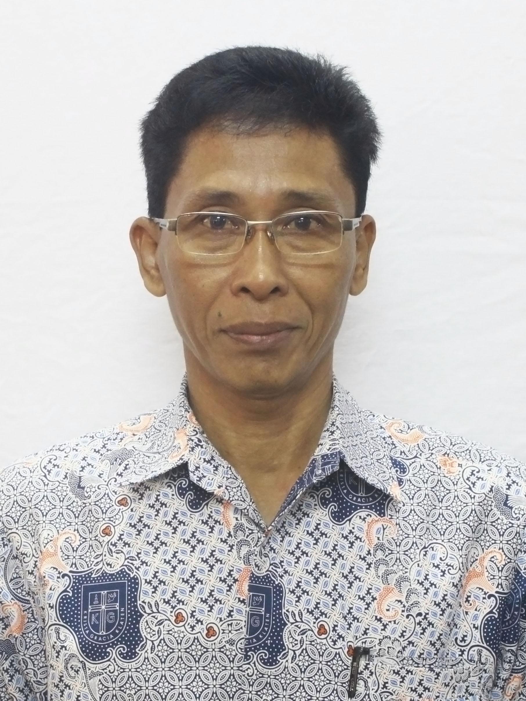 Drs. A. Kuncoro, M.M.