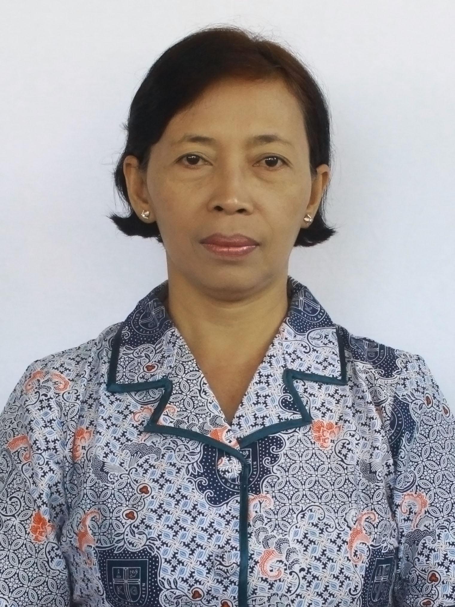 Eka Refi Puryanti, S.Miss.