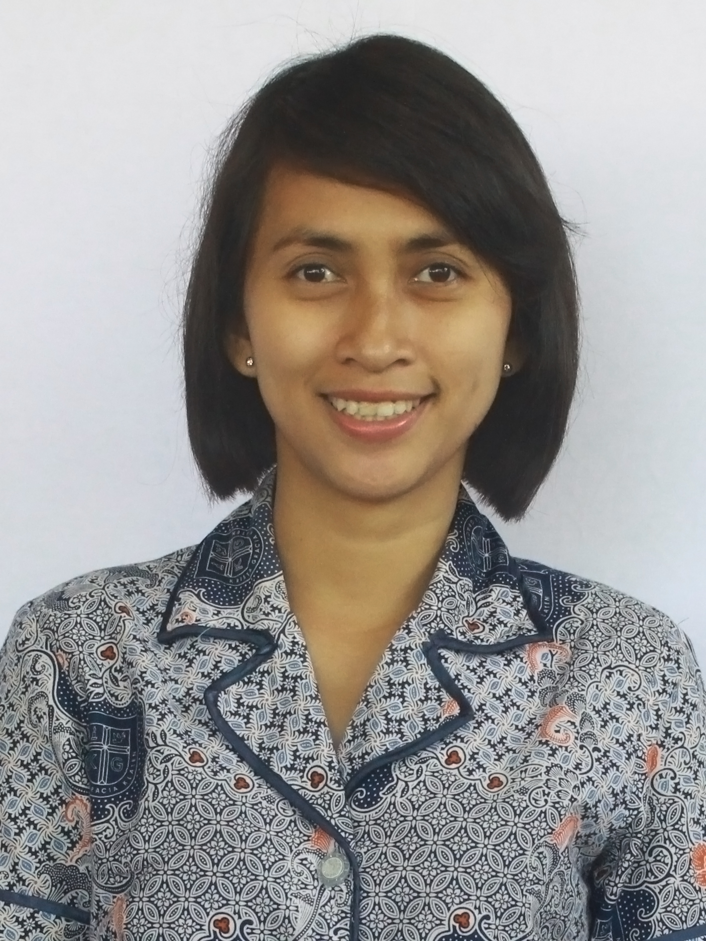 Chatarina Vita Pamungkasari, S.Psi.
