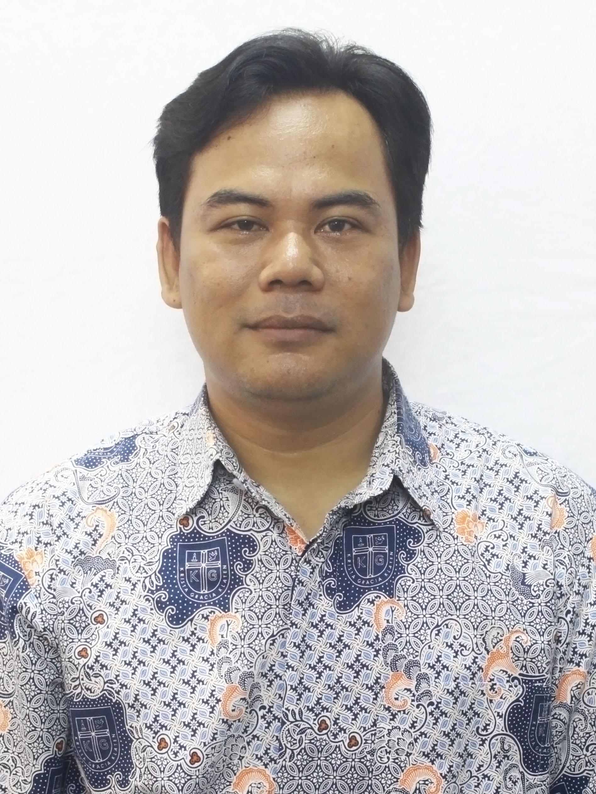 Fajar Iswadi, S.Pd.T.