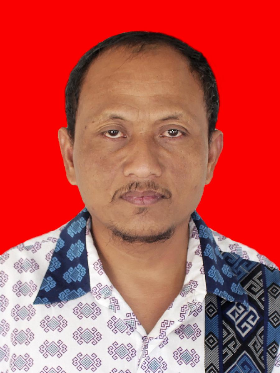 Agus Wahyu N, S.Pd.