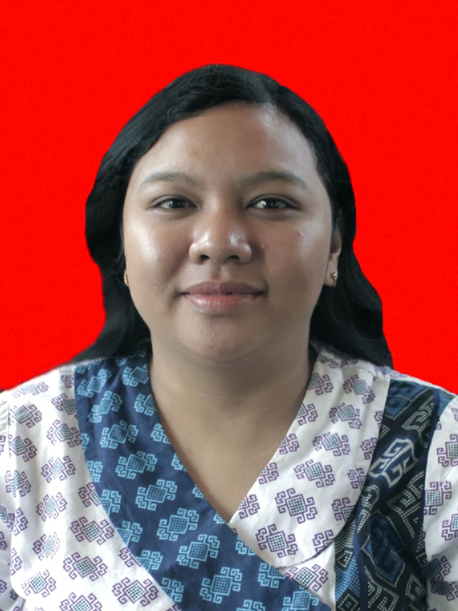 Prissa Jati Sari, S.Pd.